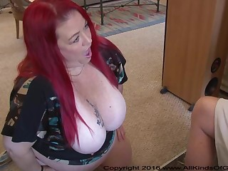 Almost Obese Titty Anal BBW Mature Housewives MILFs