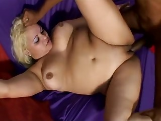 Blond SUPERSIZED BIG BEAUTIFUL WOMEN Latina sodomized pounding